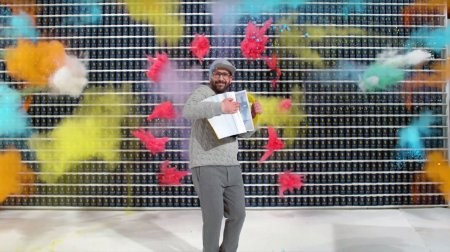 OK Go – The One Moment (Official HD Video)
