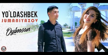 Yo'ldoshbek Jumaniyazov - Oyimsan (Official Video)