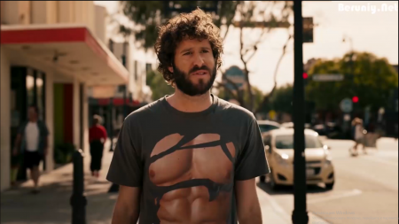 Lil Dicky — Earth