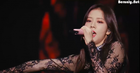 BLACKPINK ‐ Kill This Love (Concert Vercion)